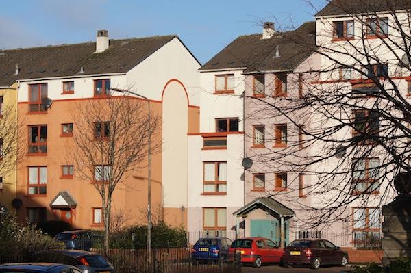 Clovenstone Houses