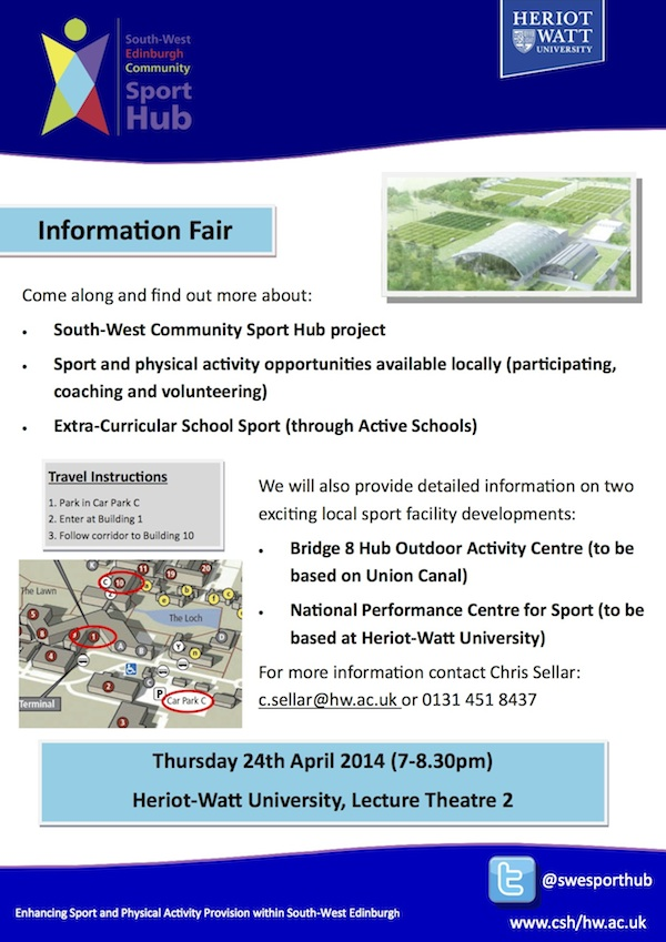 Information Fair