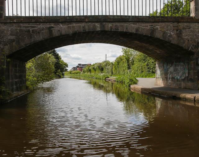 DS Canal bridge