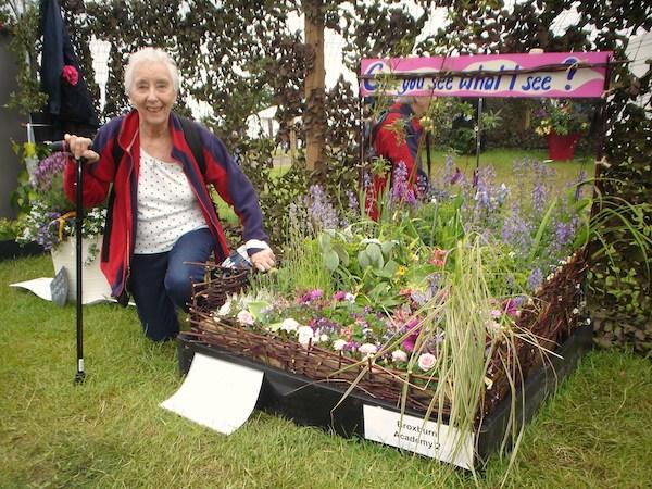 Nalda Cole at the Garden Show 004