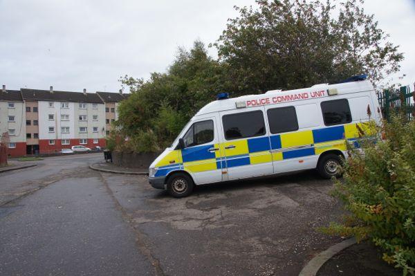 policevanmurder