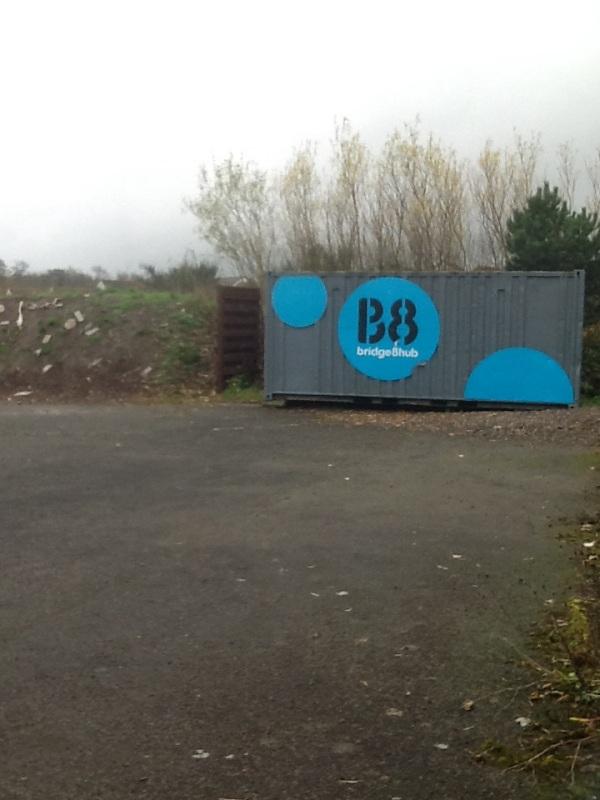 b8 bridge8hub