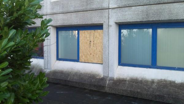 murrayburn house vandalism