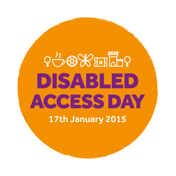 disabled-access-day-round-logo