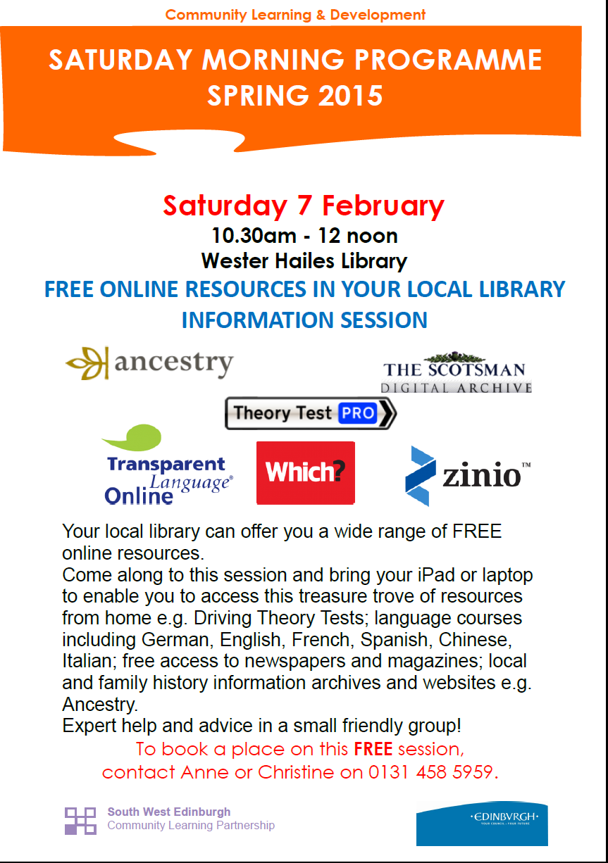library online resource