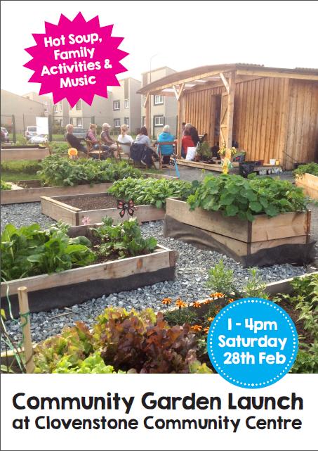 clovenstone garden launch