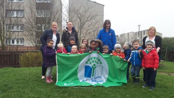 Smilechildcare Green Flag Nursery