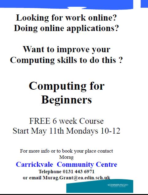 Computing  class Carrickvale