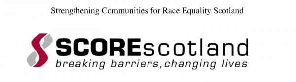 SCOREscotland logo