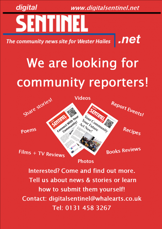 Community News Reporter