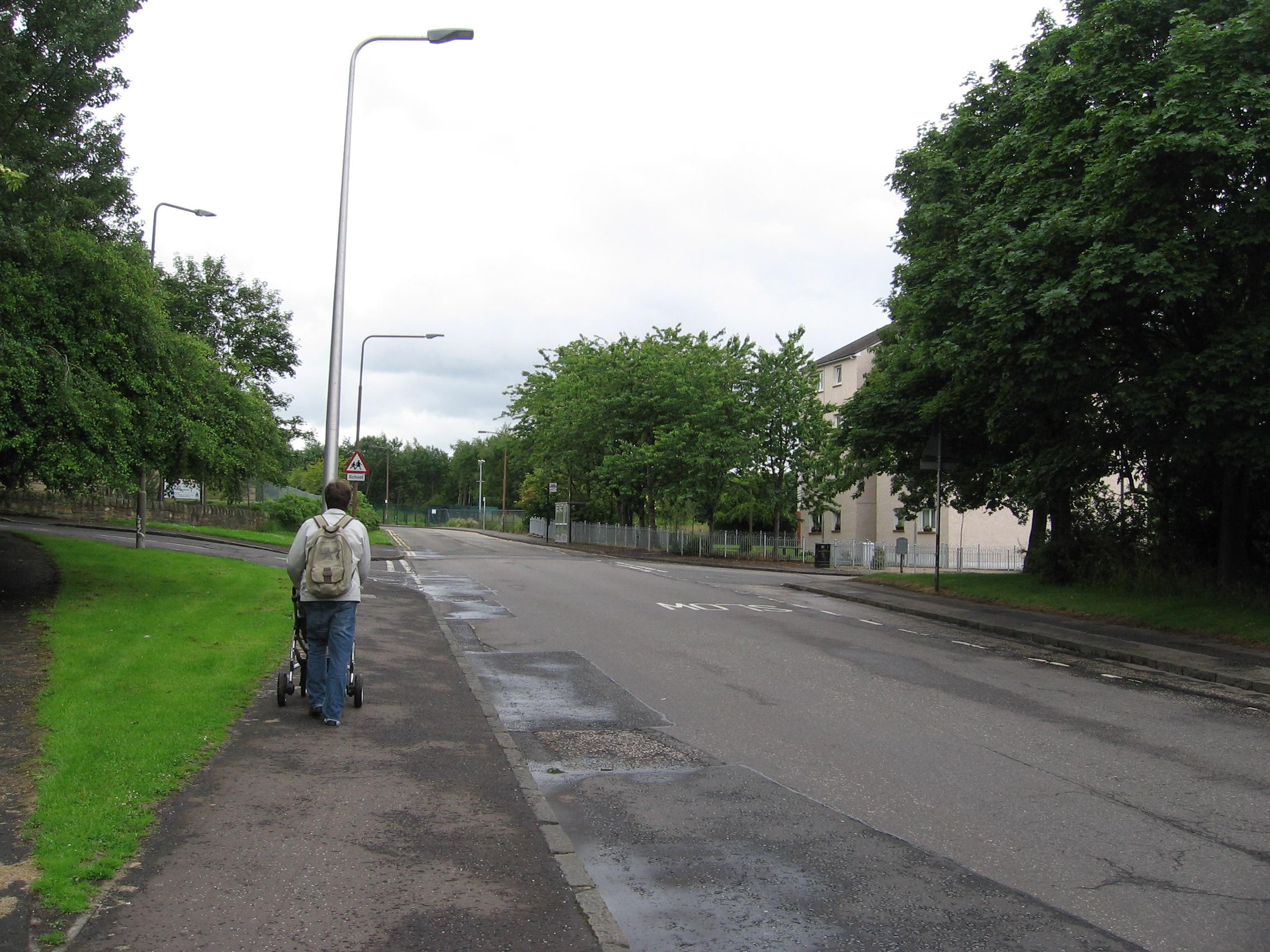 Serge Crossings Dumbryden