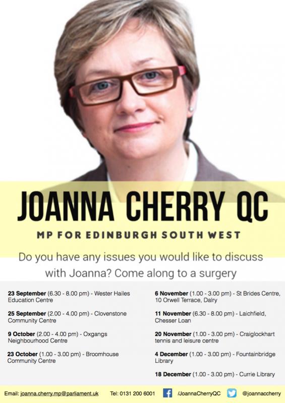 joanna cherry