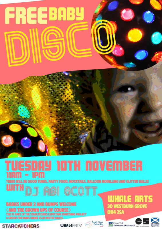 Baby Disco ES