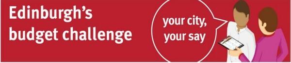 edinburgh budget challenge 2015