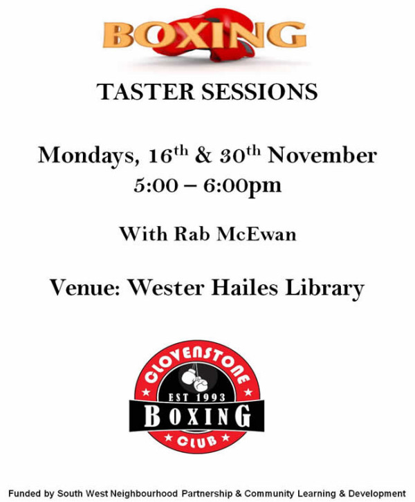 Boxing Flyer1