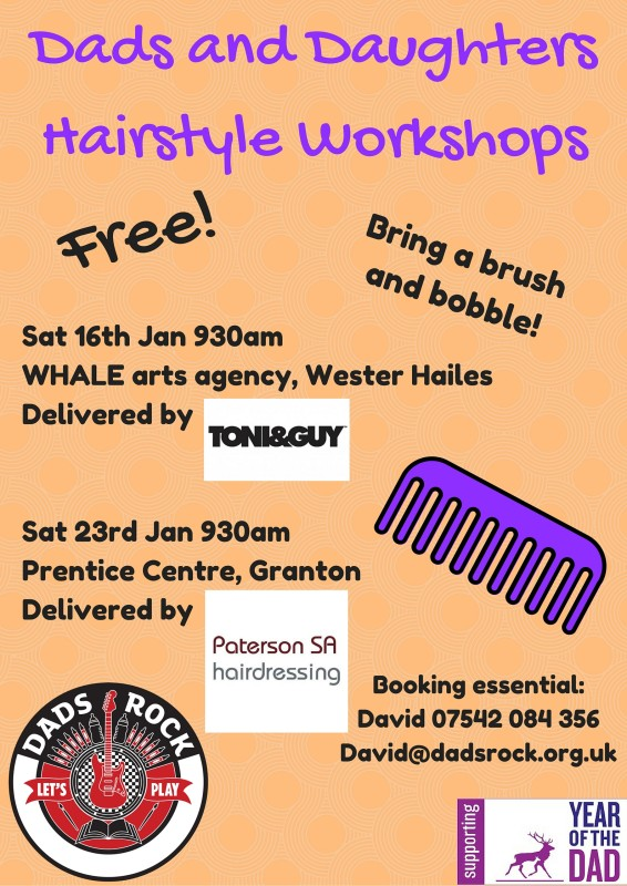 Dads-and-Daughters-Hairstyle-Workshop