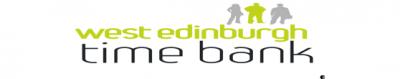 West Edinburgh Timebank Logo