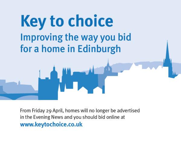 Key_to_Choice website