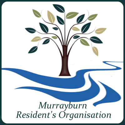 murrayburn residents organisation MRO logo
