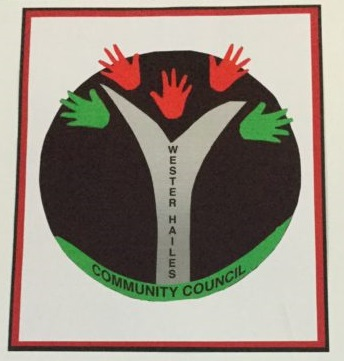 WHCC logo community council