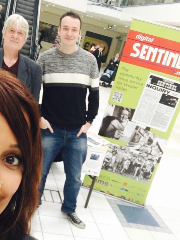 Digitial Sentinel Team & Eoghan