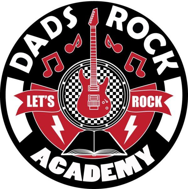 DadsRock_Academy_Logo