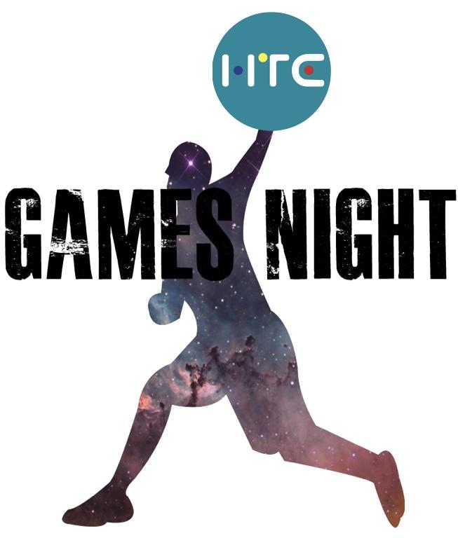 Digital Sentinel Holy Trinity Youth Games Night