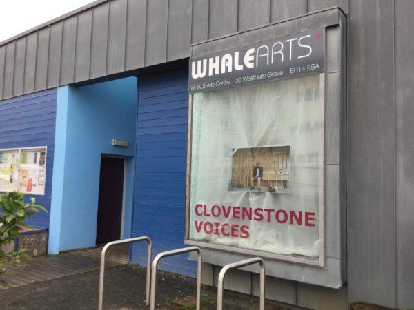 Clovenstone Voices Launch