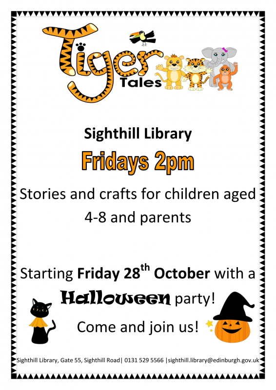 sighthill-library-launch-flyer-1