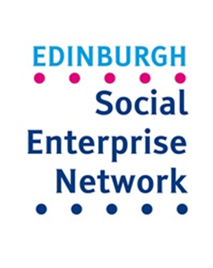 Edinburrgh Social Enterprise Network logo