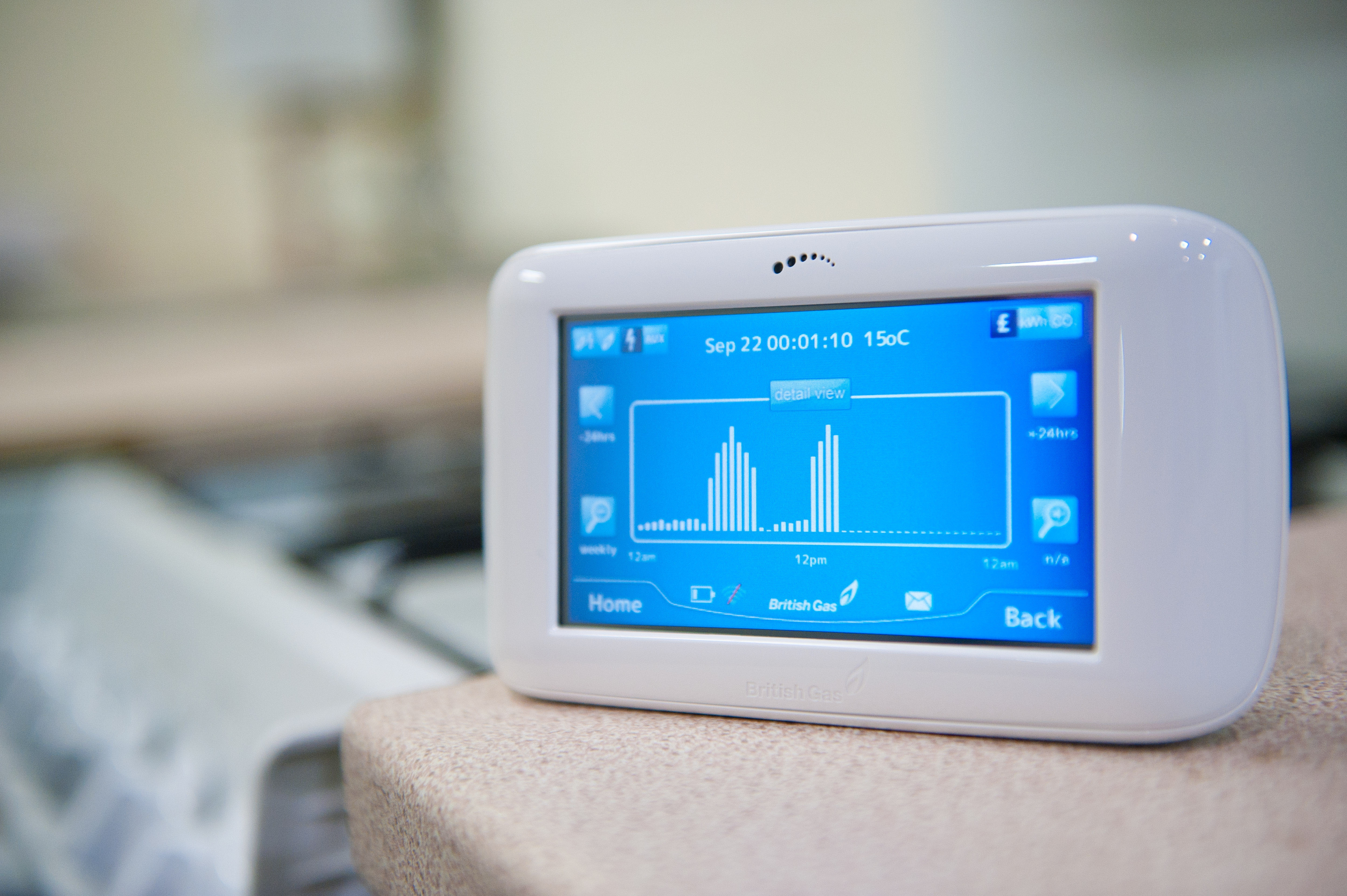 Digital Sentinel Smart Meters And Your Energy Bills